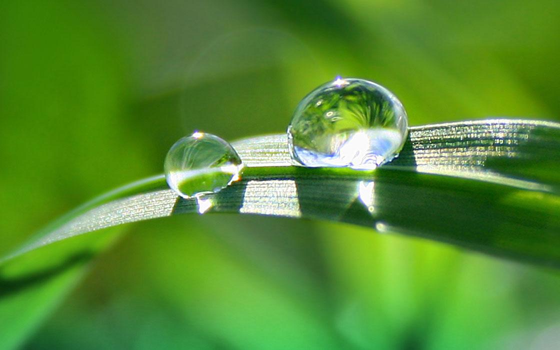 puhdasta vettä luonnosta otsonoimalla