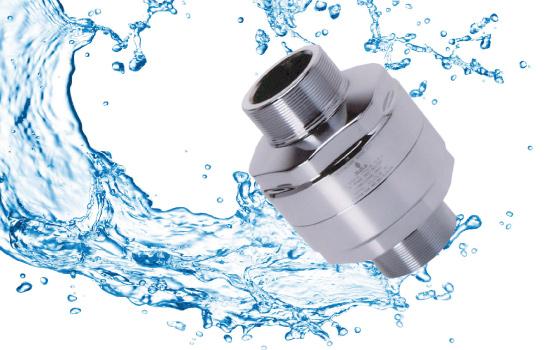 magneettinen vedenpuhdistus yksikkö