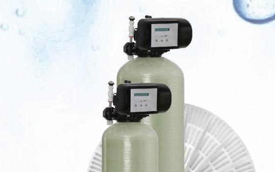 OxyPro itsepuhdistuva vedensuodatin